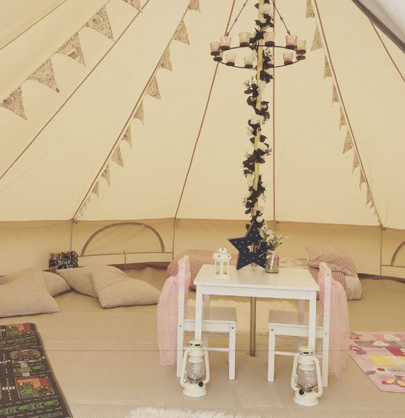 Enchanted-Bell-Tents-kids-play-tent