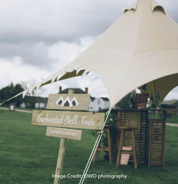 Enchanted-Bell-Tents-star-shelter-bar